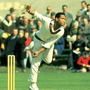 garry sobers bowl